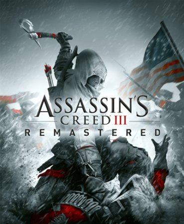 ASSASSIN`S CREED 3 REMASTERED